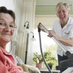 Thuiszorg Wapenveld - huishouding stofzuigen