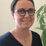 Gerda van der Geer, Casemanager Mantelzorg