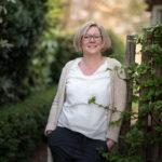 Harmke Bakker, casemanager dementie