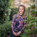 Gerda van der Beek, casemanager dementie